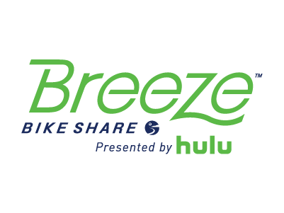 Breeze Bike Share - Santa Monica