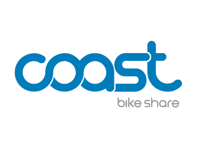 Coast Bike Share - Tampa, St. Petersburg, and USF