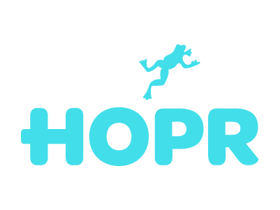 HOPR Bike Share